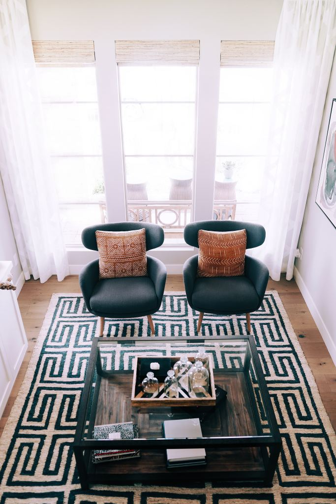 Benefits of Cleaning Your Area Rugs